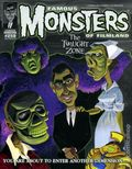 Famous Monsters of Filmland (1958) Magazine 259A