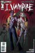 I, Vampire (2011) 1B