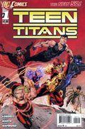 Teen Titans (2011 4th Series) 1B