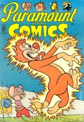 Paramount Animated Comics (1953) 4