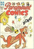 Paramount Animated Comics (1953) 5