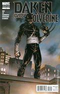 Daken Dark Wolverine (2010) 1D
