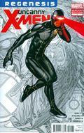 Uncanny X-Men (2012 2nd Series) 1C