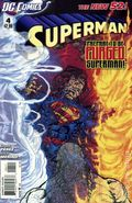 Superman (2011 3rd Series) 4