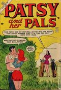 Patsy and Her Pals (1953) 4