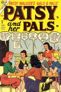 Patsy and Her Pals (1953) 8