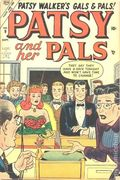 Patsy and Her Pals (1953) 9