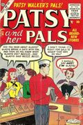 Patsy and Her Pals (1953) 16
