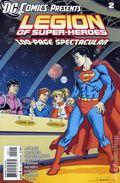 DC Comics Presents Legion Super-Heroes (2011) 2