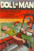 Doll Man Quarterly (1941) Canadian Edition 30