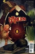 Fables (2002) 112