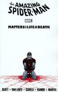 Amazing Spider-Man Matters of Life and Death TPB (2011 Marvel) 1-1ST