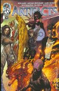 Artifacts (2010 Top Cow) 1L