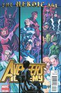 Avengers Academy (2010) 2C