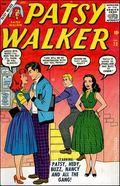 Patsy Walker (1945) 73