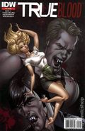 True Blood (2010 IDW) 2REP.2ND