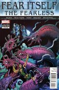 Fear Itself The Fearless (2011 Marvel) 4