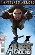 Avengers Academy (2010) 23