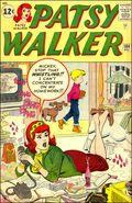 Patsy Walker (1945) 104