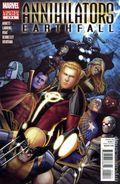 Annihilators Earthfall (2011 Marvel) 4