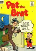 Pat the Brat (1953) 19