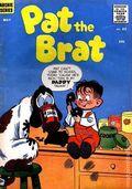 Pat the Brat (1953) 20