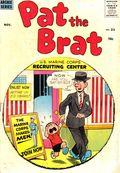 Pat the Brat (1953) 23