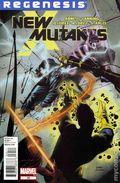New Mutants (2009 3rd Series) 35A