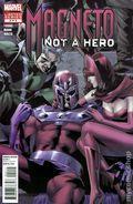Magneto Not a Hero (2011) 2