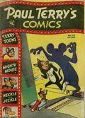 Paul Terry's Comics (1954) 110