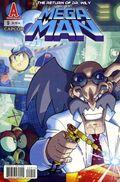Mega Man (2011 Archie) 9A