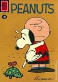 Peanuts (1953 King Features/Dell) 9