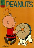 Peanuts (1953 King Features/Dell) 13