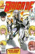 Brigade (1992 1st Series) 1N