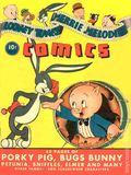Looney Tunes and Merrie Melodies (1941 Dell) 1
