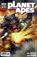 Planet of the Apes (2011 Boom Studios) 9A