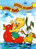 Looney Tunes and Merrie Melodies (1941 Dell) 8