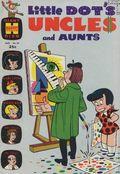 Little Dot's Uncles and Aunts (1961) 33