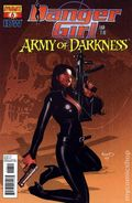 Danger Girl and the Army of Darkness (2011 Dynamite) 6A