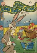 Looney Tunes and Merrie Melodies (1941 Dell) 26