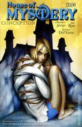 House of Mystery TPB (2008-2012 DC/Vertigo) 7-1ST