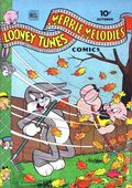 Looney Tunes and Merrie Melodies (1941 Dell) 36