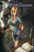 Grimm Fairy Tales Myths and Legends (2011 Zenescope) 12A