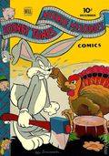 Looney Tunes and Merrie Melodies (1941 Dell) 38