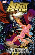 Avengers Academy TPB (2011-2012 Marvel) By Christos Gage 2-1ST