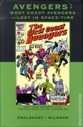 Marvel Premiere Classic Library Edition HC (2006-2013 Marvel) 86-1ST