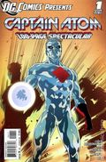 DC Comics Presents Captain Atom (2011) 1