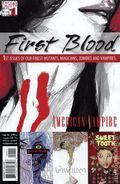 Vertigo First Blood (2011) 1