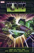Incredible Hulks World War Hulks HC (2012) 1-1ST