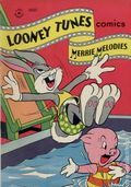 Looney Tunes and Merrie Melodies (1941-1962 Dell) 58